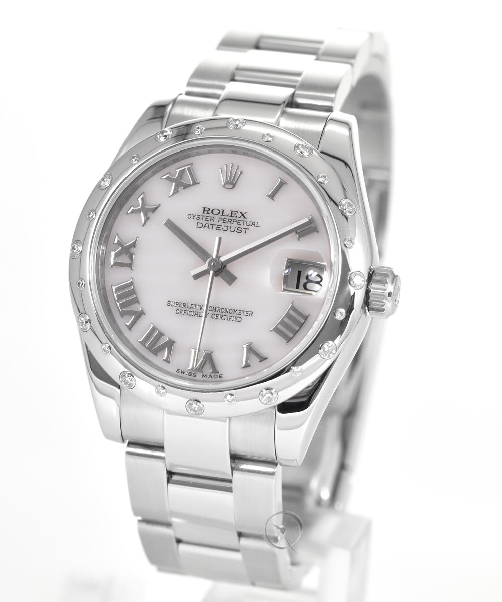Rolex Datejust 31 Ref. 178344