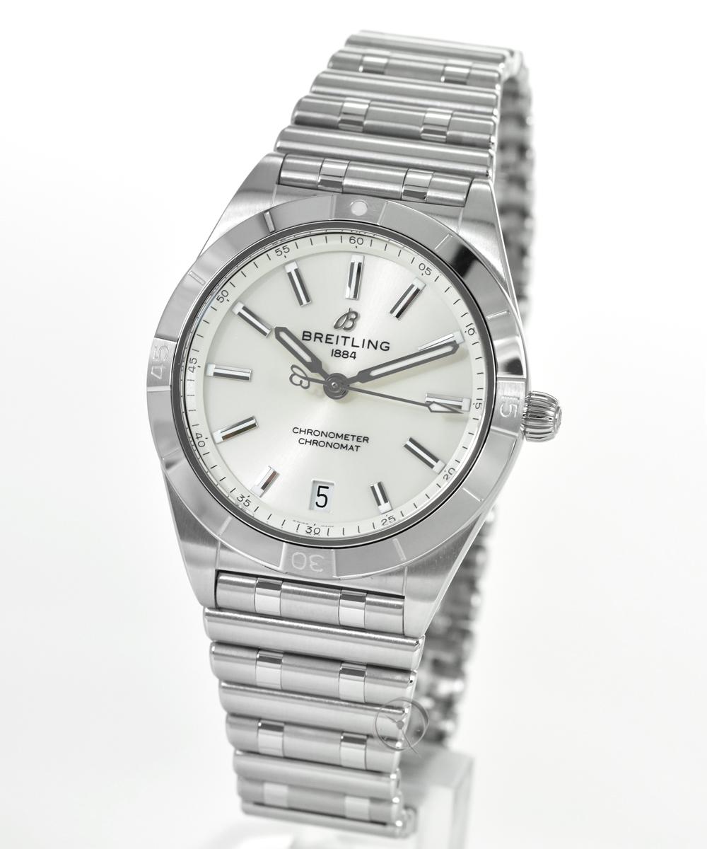 Breitling Chronomat 36 - 22,1% gespart!*