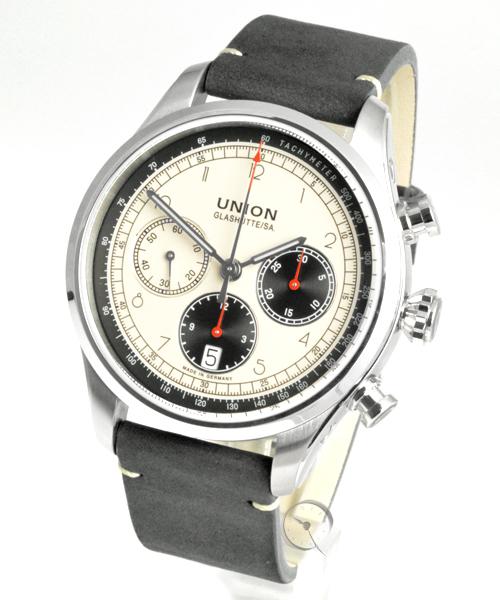 Union Glashütte Belisar Chronograph - 20,3% gespart*