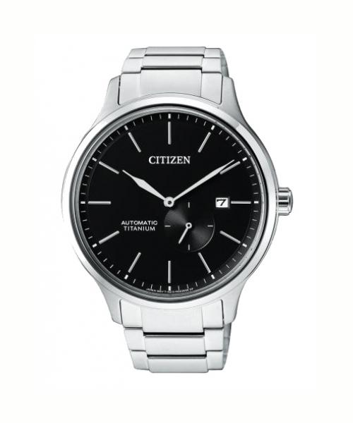 Citizen Automatik Titanium - Achtung,  21% gespart ! *