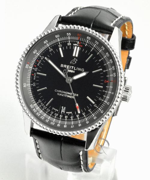 Breitling Navitimer 1 38 Chronometer - 21,5% gespart!*