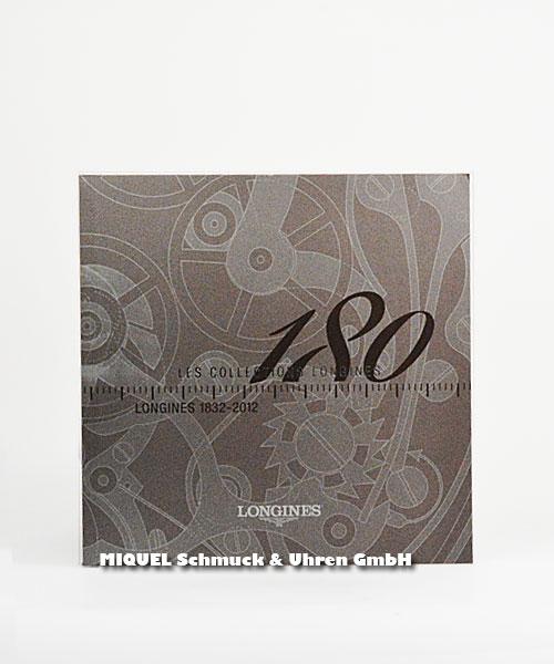 Les Collections Longines inkl. Preisliste 2013/2014