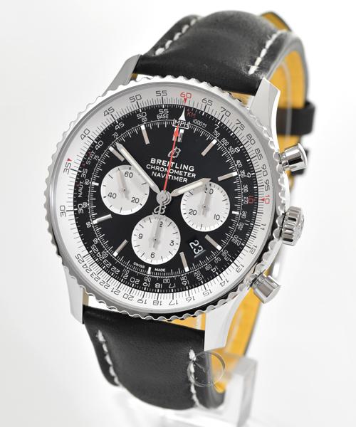 Breitling Navitimer 1 B01 Chronograph 46 mm - 23,2% gespart*