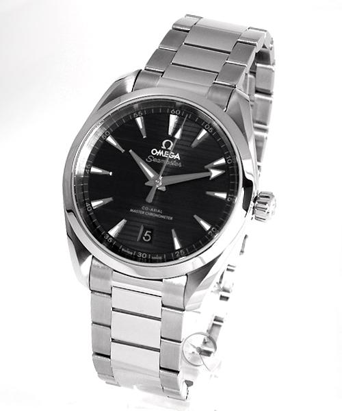 Omega Seamaster Aqua Terra 38 Co-Axial Master Chronometer - 20% gespart!*