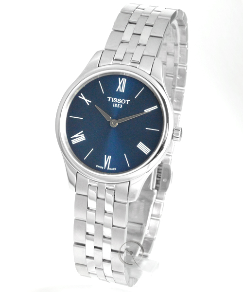 Tissot Tradition 5.5 Lady - 22,1% gespart!*