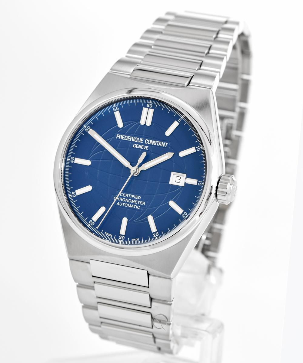 Frederique Constant Highlife Chronometer - 25,1% gespart!*