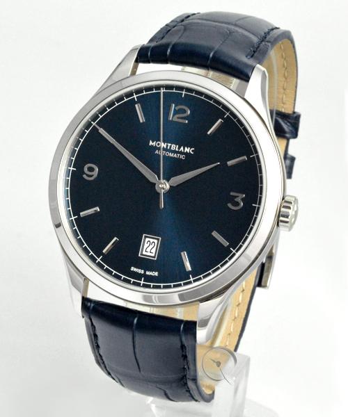 Montblanc Heritage Chronométrie - 35.9% gespart!*