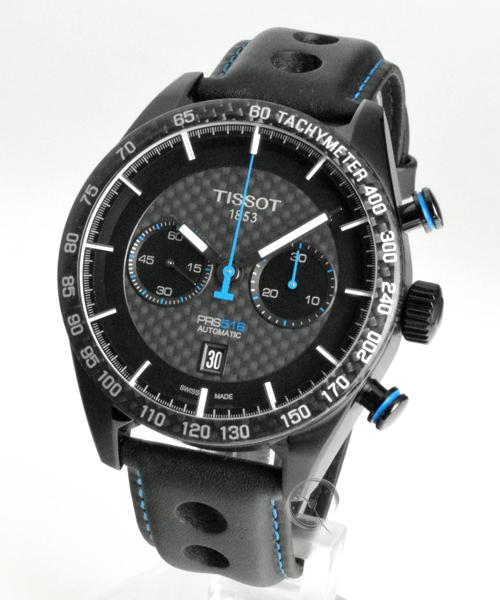 Tissot PRS 516 Chronograph - 20,3% gespart!*