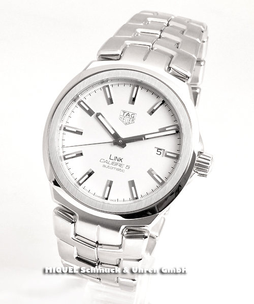 TAG Heuer Link Cal. 5 - 20% gespart ! *