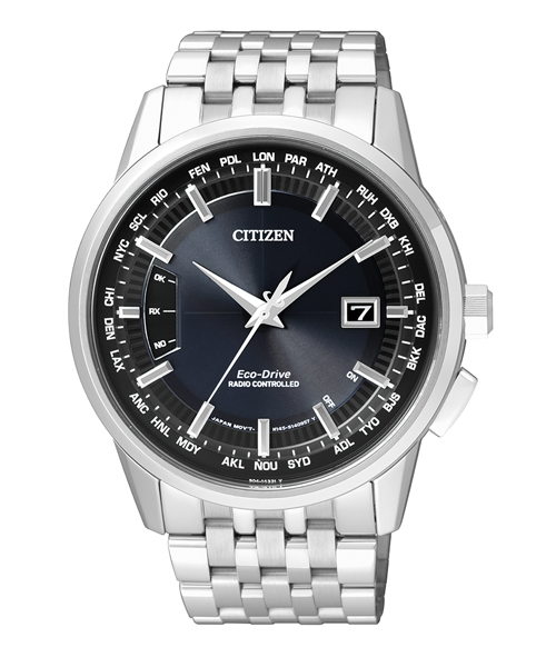Citizen Elegant Radio Controlled