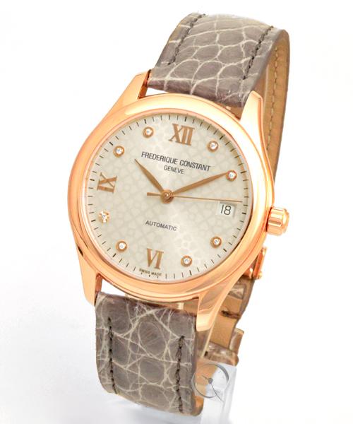 Frederique Constant Lady Classic Automatic - 30,1% gespart!*