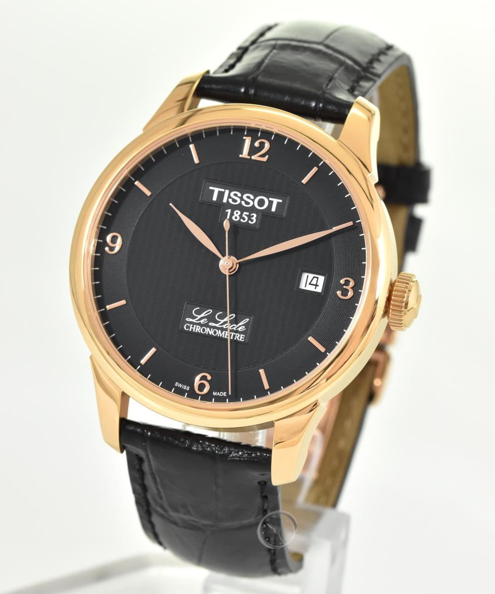 Tissot Classic LeLocle Chronometer - 19,8% gespart!*