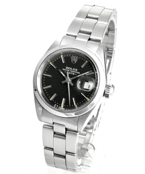 Rolex Oyster Perpetual Lady Date - Sigma Dial
