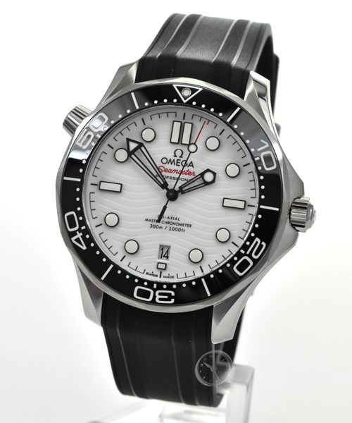 Omega Seamaster Professional Diver 300M - 25% gespart*