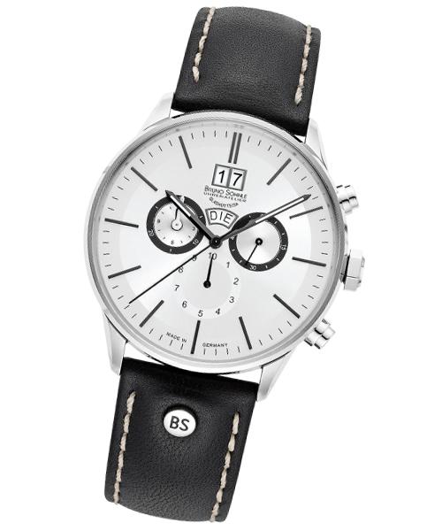 Bruno Söhnle Triest Chronograph  25 % gespart !*