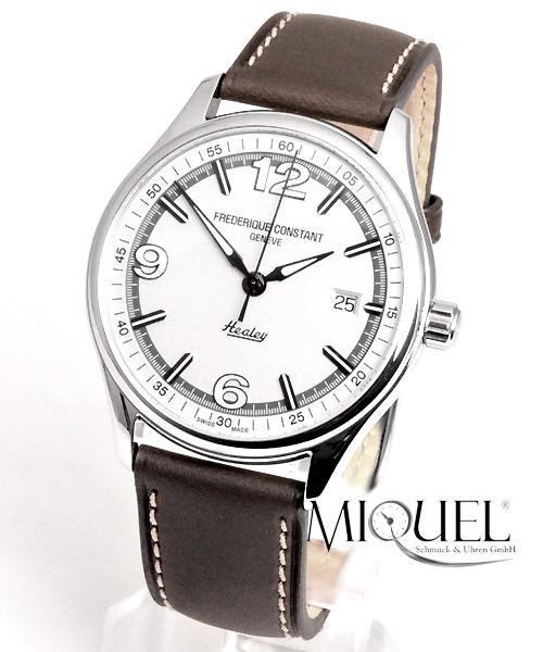 Frederique Constant Vintage Rally Healey - Limited Edition - 35,6% gespart ! *