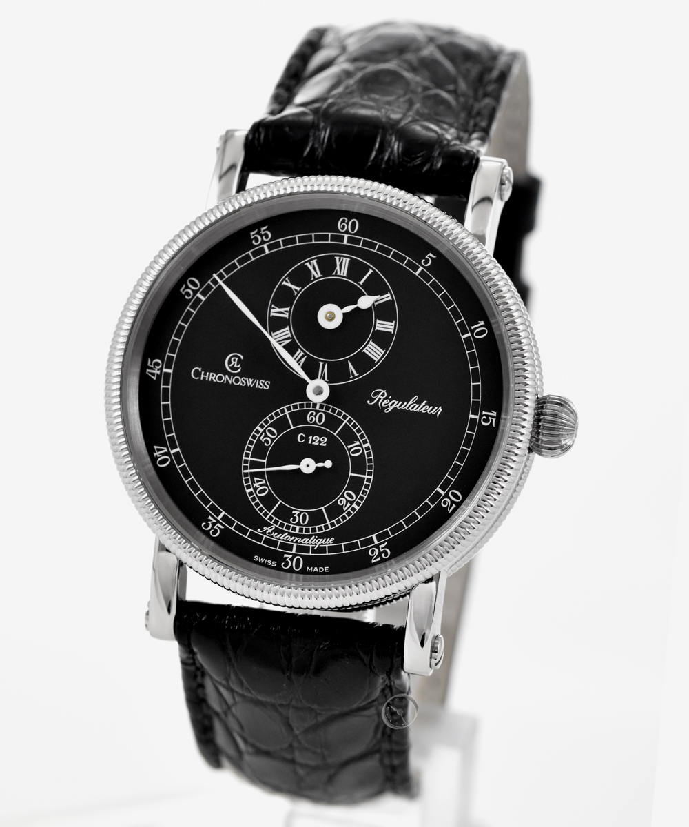 Chronoswiss Regulateur Automatik