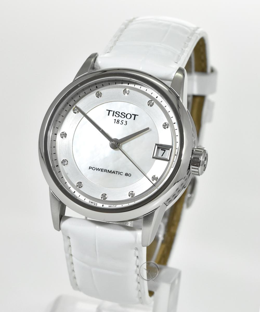 Tissot T-Classic Powermatic 80 - 20% gespart!*