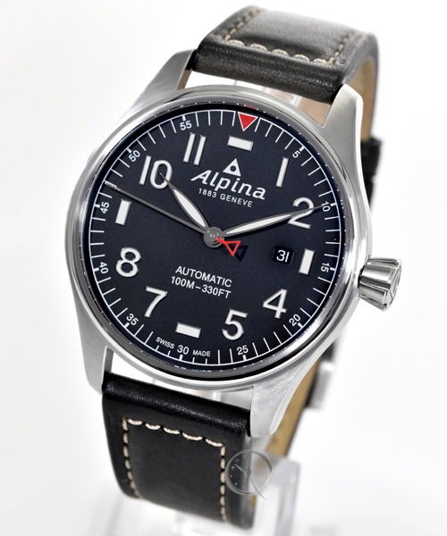 Alpina Startimer Pilot - 25,1% gespart!*