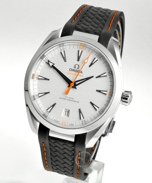 Omega Seamaster Aqua Terra Co-Axial Master Chronometer - 15% gespart!*