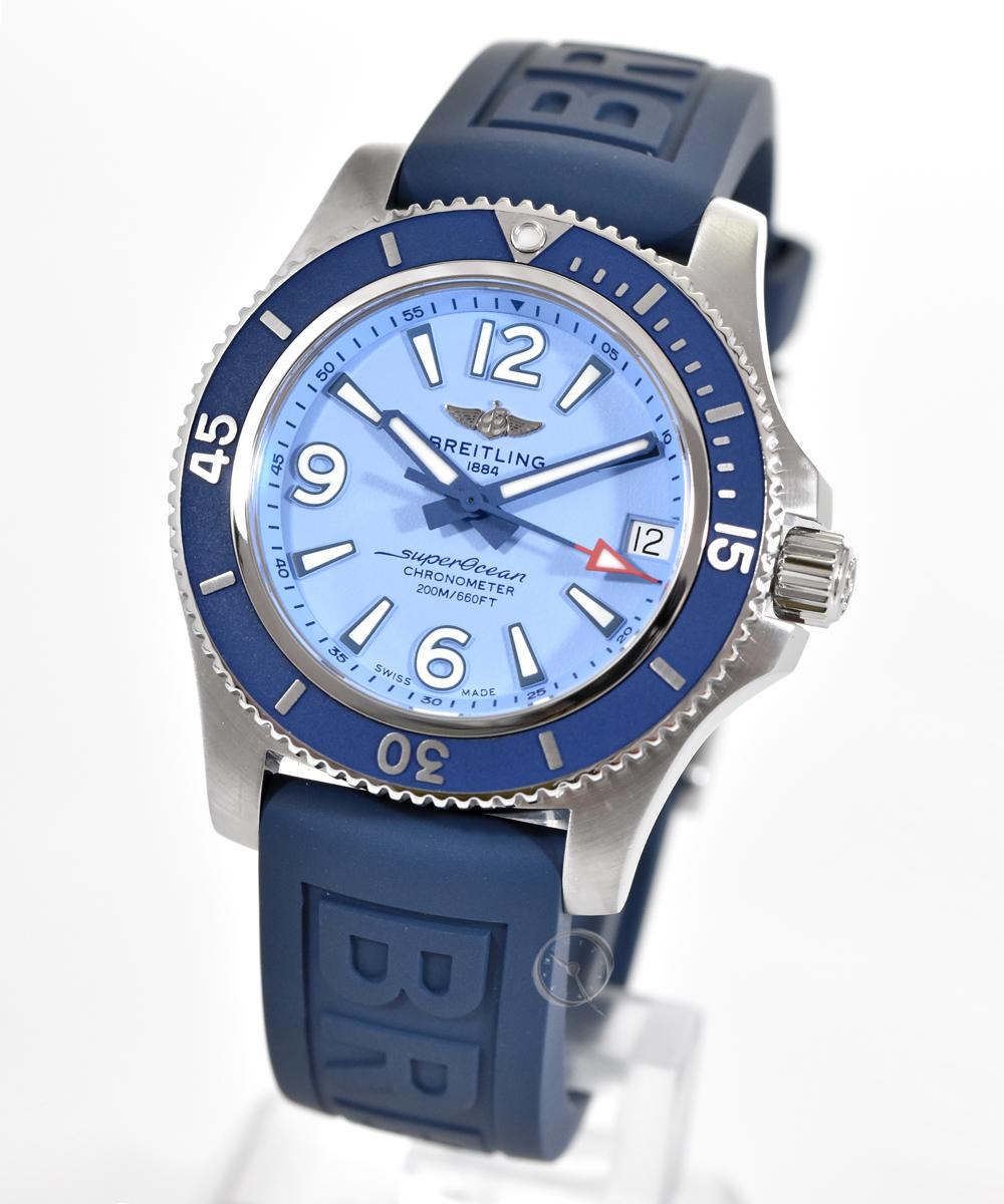 Breitling Superocean Automatic 36  - 20% gespart!*