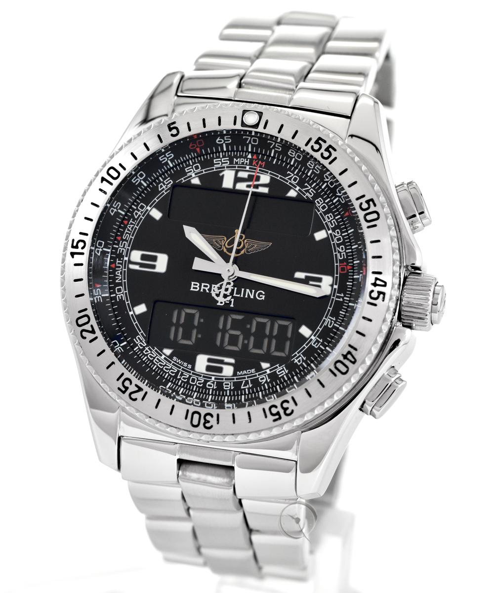 Breitling B1 Chronometer