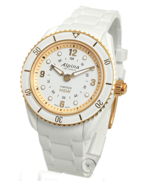 Alpina HOROLOGICAL SMARTWATCH - Lady - 35,3% gespart ! *