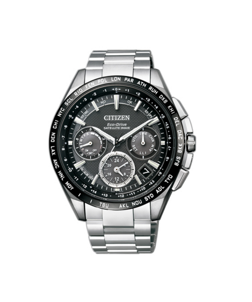 Citizen Elegant Satellite Wave - GPS F900