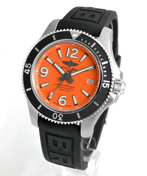 Breitling Superocean II 42 - 22,9% gespart!*