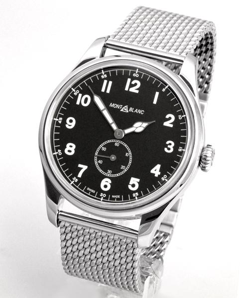 Montblanc 1858 Small Second Automatik - 34,8% gespart!*