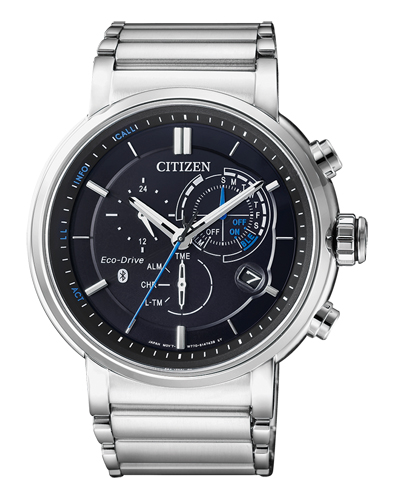 Citizen Bluetooth Eco Drive - Watch