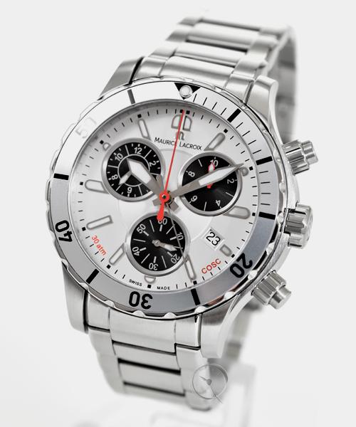 Maurice Lacroix Miros Chronograph Chronometer - Limitierte Edition