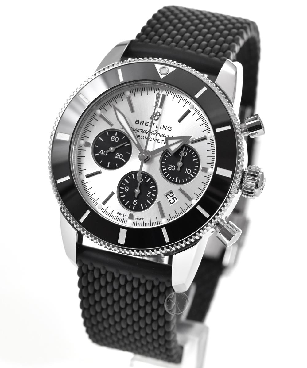 Breitling Superocean Héritage B01 Chronograph - 22,6% gespart!*