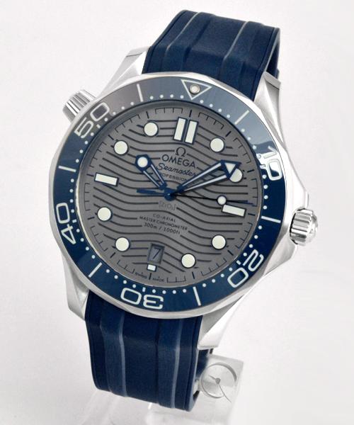 Omega Seamaster Professional Diver 300M - 14,4% gespart!*