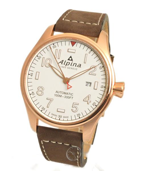 Alpina Startimer Pilot - 37,2% gespart ! *