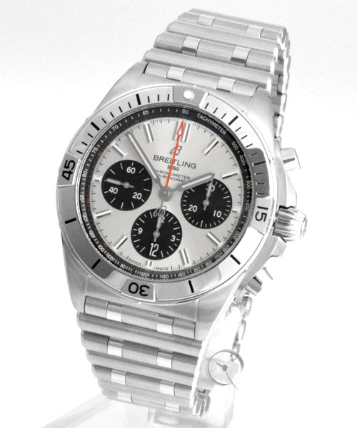 Breitling Chronomat B01 42 - 24,1% gespart!*
