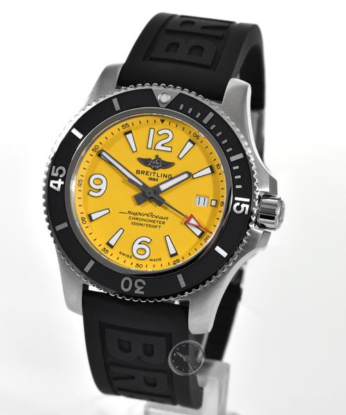 Breitling Superocean 44 - 22,3% gespart!*