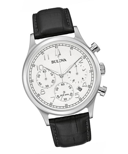 Bulova Classic Chronograph-20,1% gespart !*