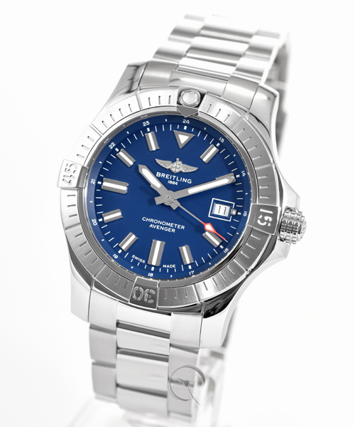 Breitling Avenger Automatic 43 - 22,9% gespart!*