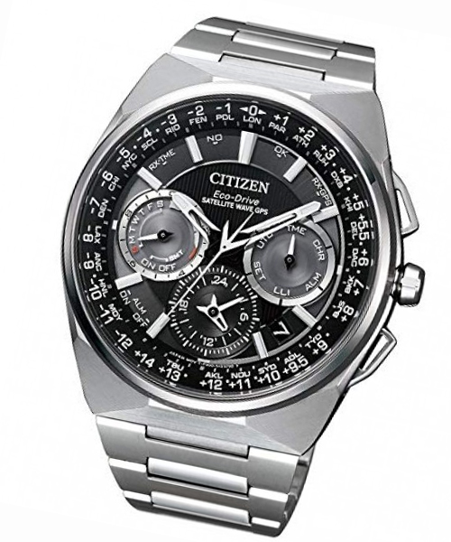 Citizen Elegant SATELLITE WAVE GPS F900 - 34,2% gespart!*