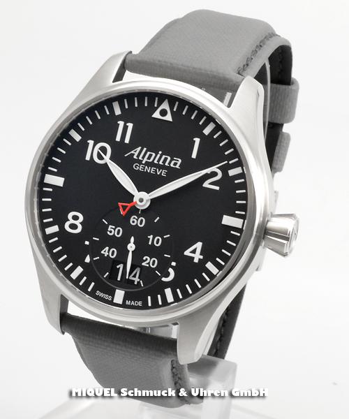 Alpina Startimer Pilot - 41,3% gespart ! *