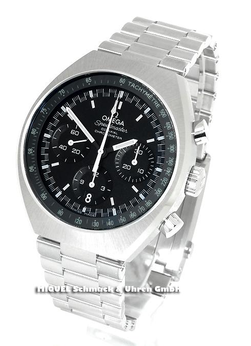 Omega Speedmaster Mark II Co-Axial Chronograph - 20 % gespart!*