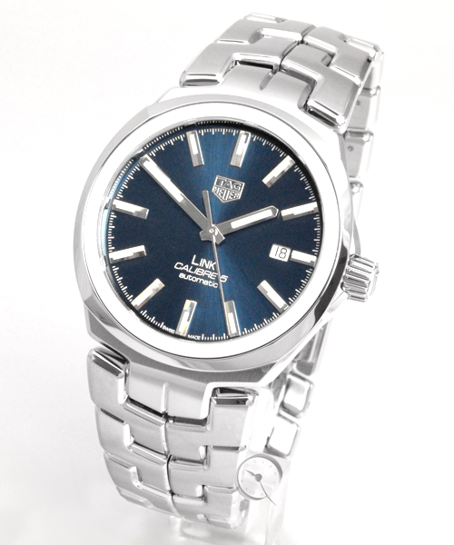 TAG Heuer Cal. 5 Link - 25% gespart!*