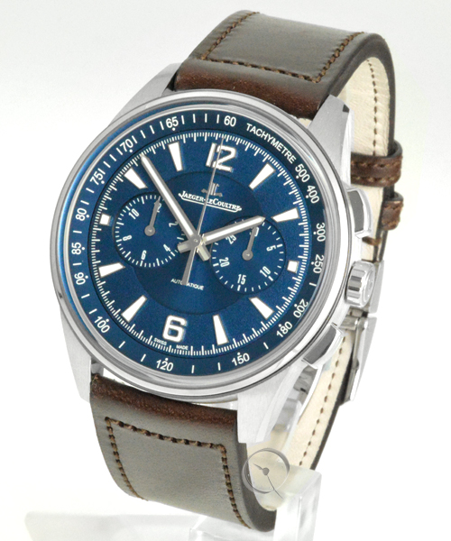 Jaeger-LeCoultre Polaris Chronograph - 20% gespart!*