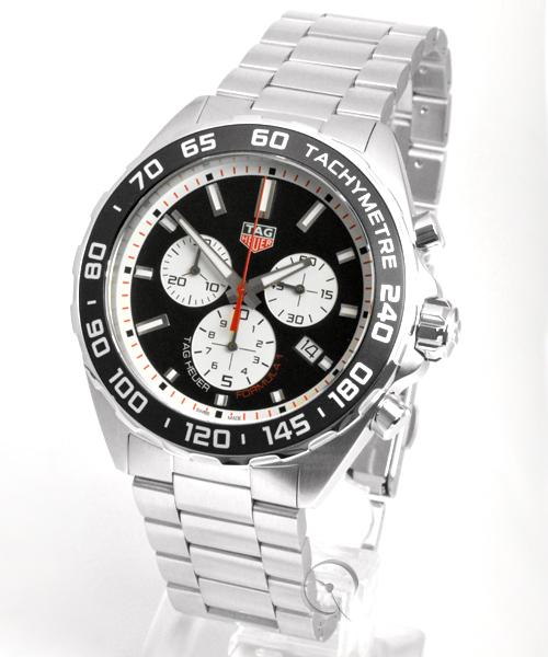 TAG Heuer Formula 1 Quarz 43mm Chronograph - 20% gespart!*