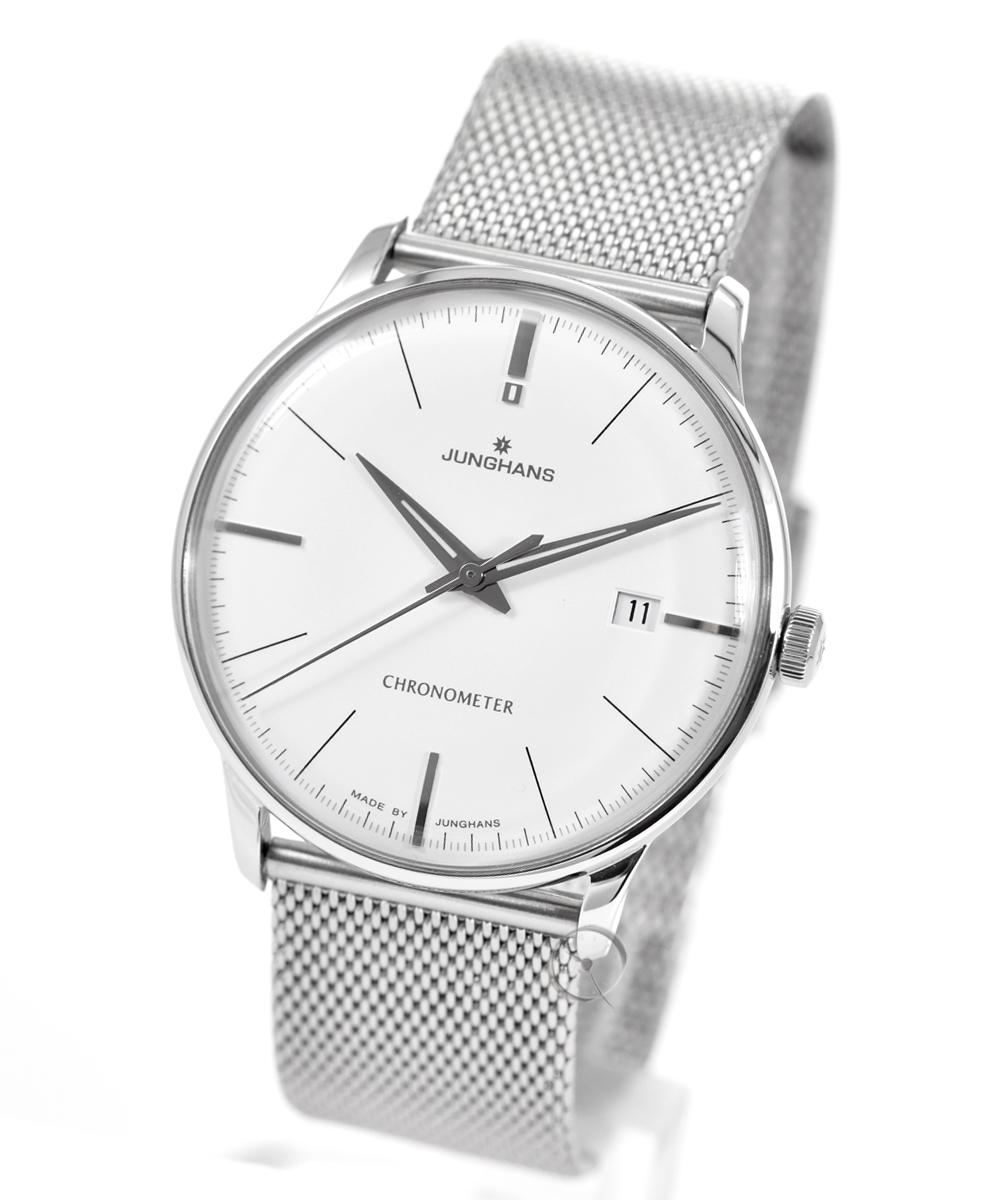 Junghans Meister Chronometer - 29,5% gespart!*