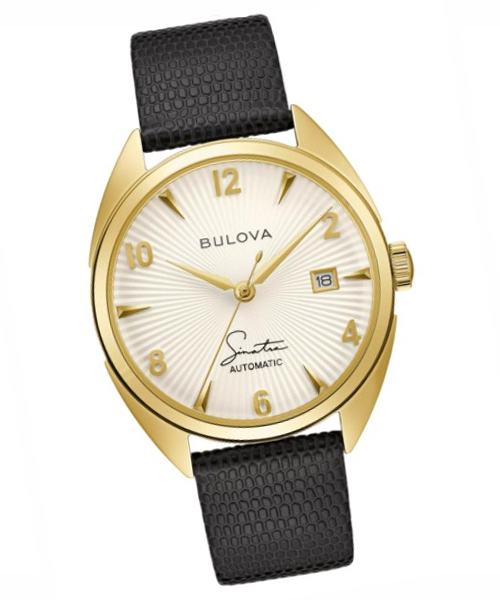 Bulova Fly Me To The Moon - Sinatra Edition -20% gespart !*