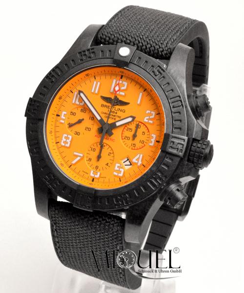Breitling Avenger Hurricane -  32,6% gespart! *