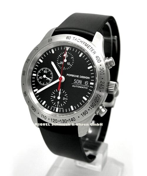 Porsche Design P10 Chronograph