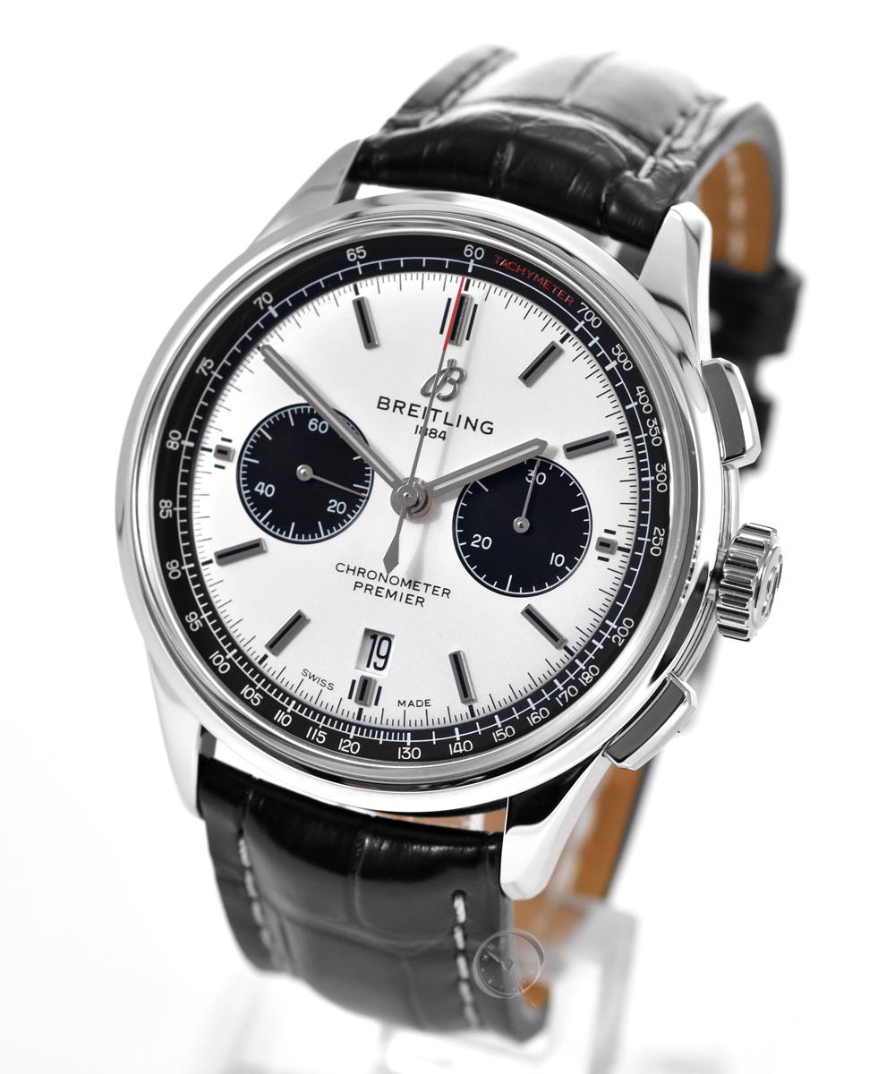 Breitling Premier B01 Chronograph 42  - 25% gespart!*